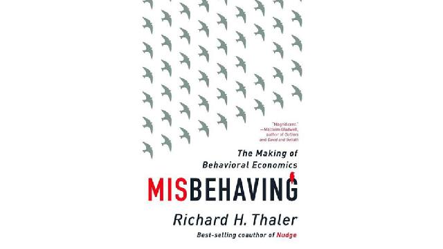 L'économie comportementale racontée par l'un de ses créateurs