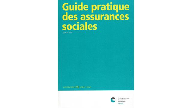 Guide pour s'y retrouver dans le labyrinthe des assurances sociales